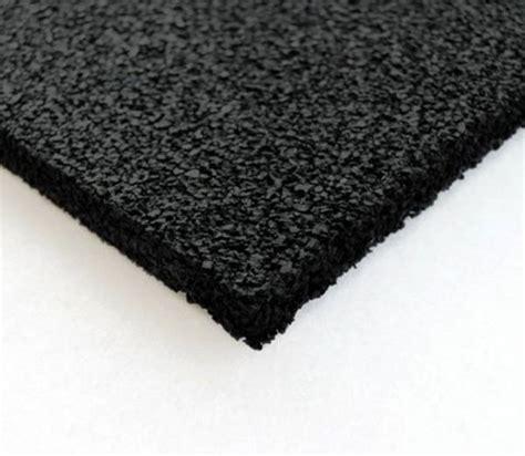 pavimenti in gomma riciclata gomma riciclata per isolamento acustico pannelli