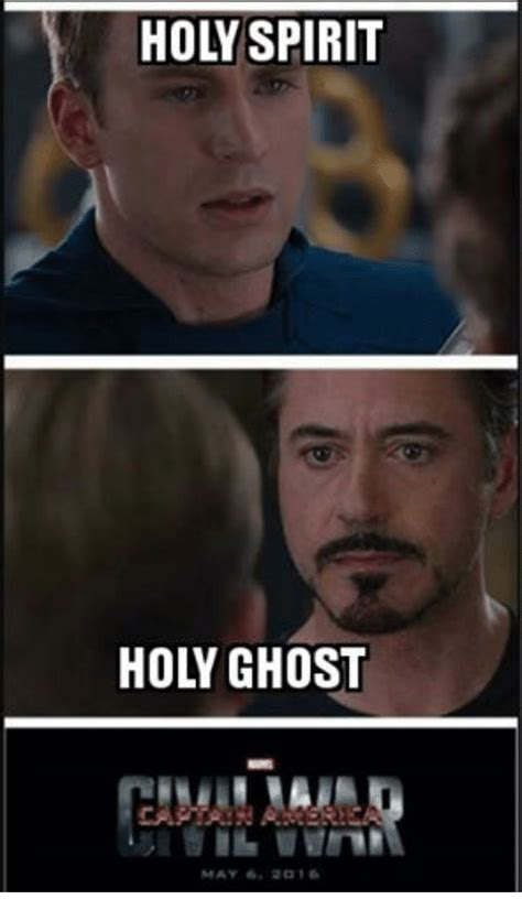 Holy Jesus Meme - funny ghost memes of 2017 on sizzle better than that