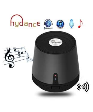 Dijamin Power Bank Solar Lu Mp3 hydance maxi sound mp3 player with mini bluetooth speaker black