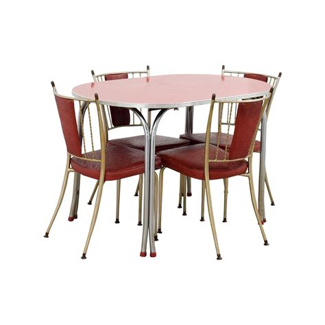 table dinette sets 65 retro dinette set tables