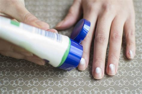 Behaviour Modification Nail Biting by How To Stop Biting Skin Around Your Nails Livestrong