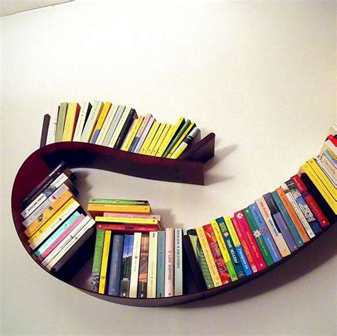 kartell bookworm shelf 187 gadget flow