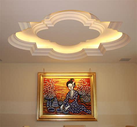 Staff Decor Plafond Tunisie by Cuisine Gorgeous Mod 232 Le Plafond Staff Modele Plafond
