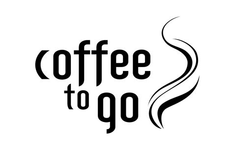 Logo.coffee to go   Babaimage
