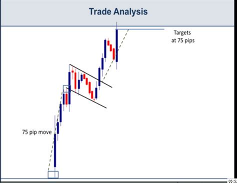 flag pattern in trading how to trade flags continuation patterns investoo com