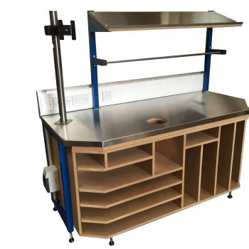 warehouse packing benches warehouse packing bench packing tables by spaceguard