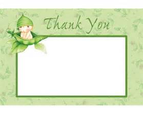 Thank You Letter Shower Gift Gallery For Gt Thank You Notes For Baby Gifts