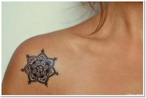 50 most wanted collar bone tattoos