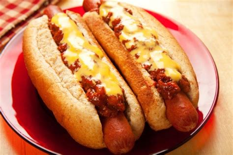 chili cheese dogs 7 recipes that take traditional grilled fare up a notch part 2