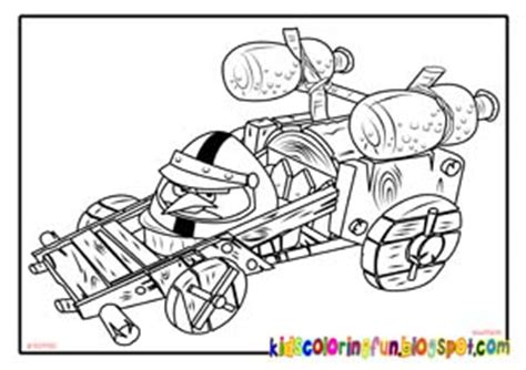 angry birds go karts coloring pages yellow angry birds go coloring pages coloring page for
