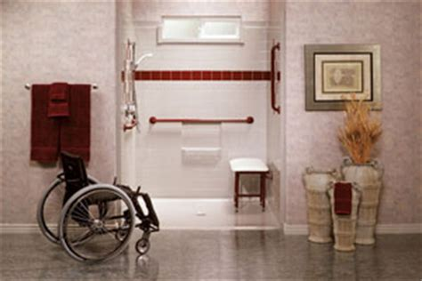 home improvement for with disabilities and the