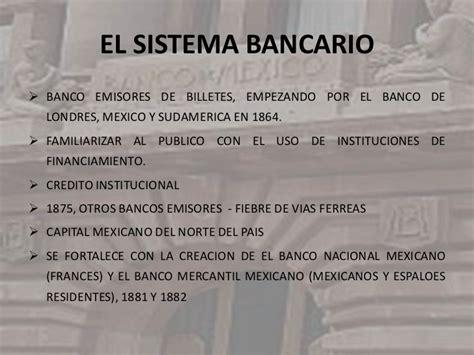 banca central antecedentes banca central