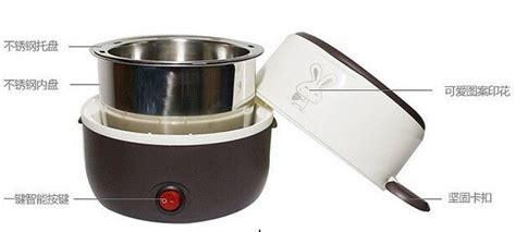Dan Jenis Rice Cooker rice cooker mini multifungsi mengolah dan memanaskan makanan harga jual