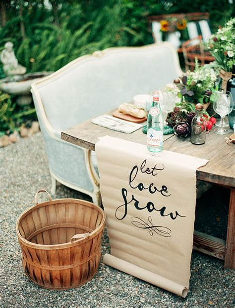 farm to table wedding inspiration green wedding shoes