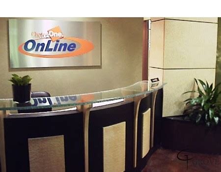 Quilted Reception Desk Quilted Reception Desk The Interiors Intimate Nail Salon Lada Quilted Reception Desk Salons