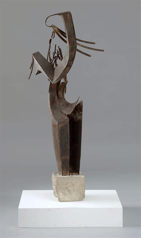 Hans Arp Artwork by Europe And America 1900 1945 At State University Of New