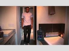 Ozarka My Fresh Life with Russell Westbrook full episode ... Russell Westbrook House