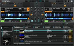 le traktor your day with traktor pro 2 digital dj tips