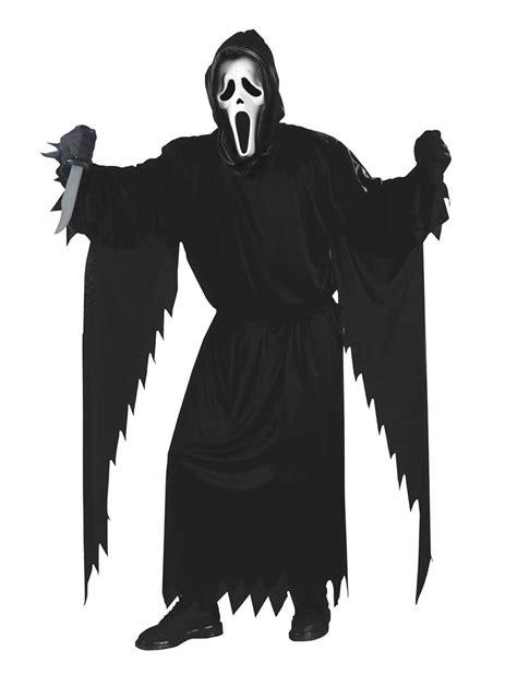 Disfraz de Ghost Face Scream. Entrega 24h   Funidelia