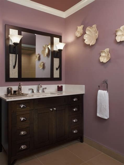 bedroom and bathroom color ideas