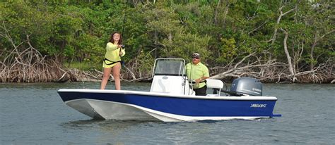 skiff or boat sundance boats the better skiff by composite research inc