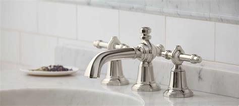 Kallista Bathroom Faucets by Sink Faucets Faucets Kallista