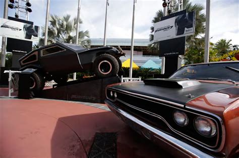 fast and furious 8 universal studios fast furious 6 archives kingdom magic vacations