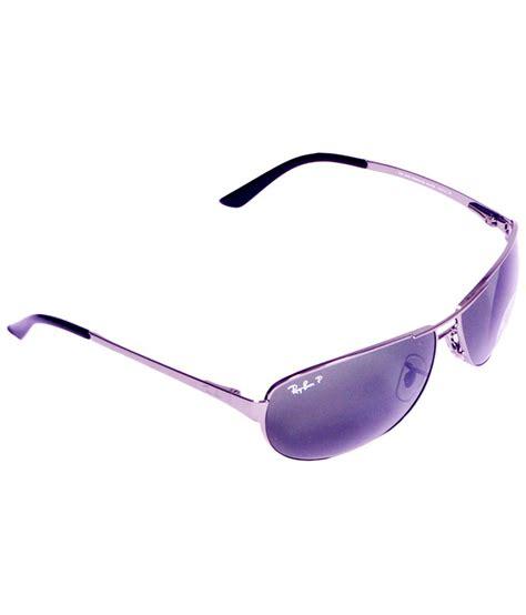 Kacamata Rayban Aviator 3026 Purple Ungu ban 3026 aviators glasses plastic beige
