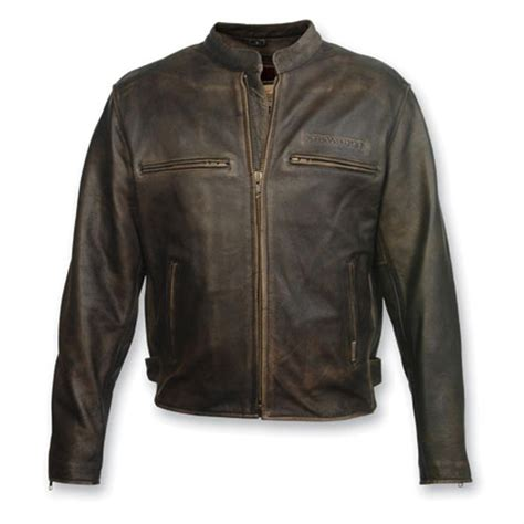 milwaukee s vintage leather jacket