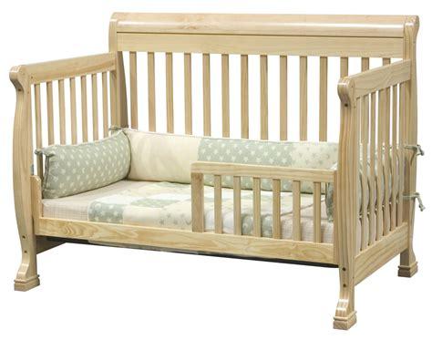 Mdb Crib by Da Vinci Kalani Convertible Crib In Mdb M5501n At Homelement