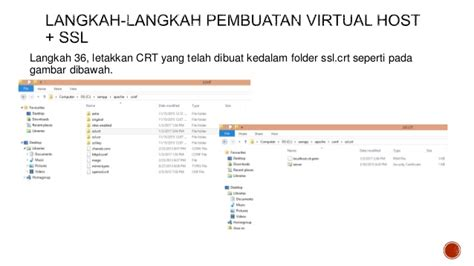 cara membuat virus membahayakan am shared cara membuat virtual host ssl