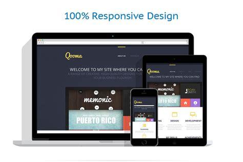 html responsive design max width design studio responsive website template 45772
