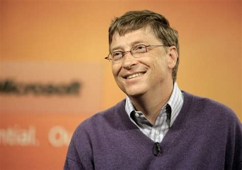 bill gates founder of microsoft biography microsoft founder bill gates tops worlds billionaire list