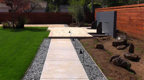 sidewalk landscaping ideas pictures pdf