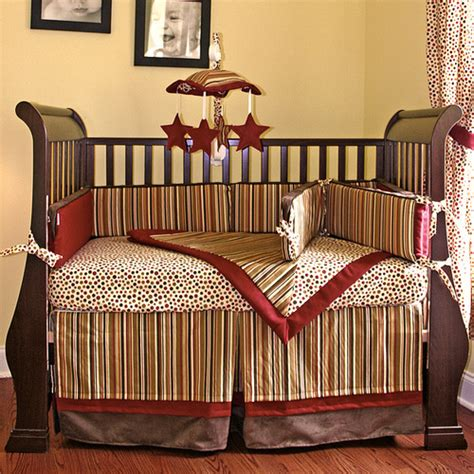 vintage baseball crib bedding tamale crib bedding