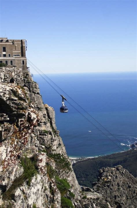 table mountain aerial cableway table mountain aerial cableway co ltd cape town south