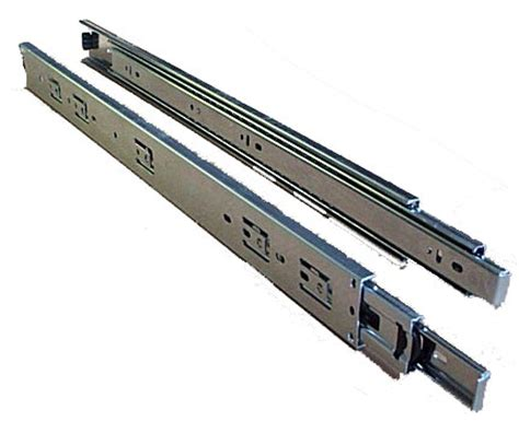 Soft Drawer Rails by Soft Drawer Slides In Many Sizes