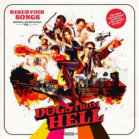 reservoir dogs song dogs from hell original soundtrack reservoir songs mp3 buy tracklist