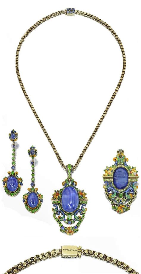 louis comfort tiffany jewelry 374 best images about louis comfort tiffany on pinterest