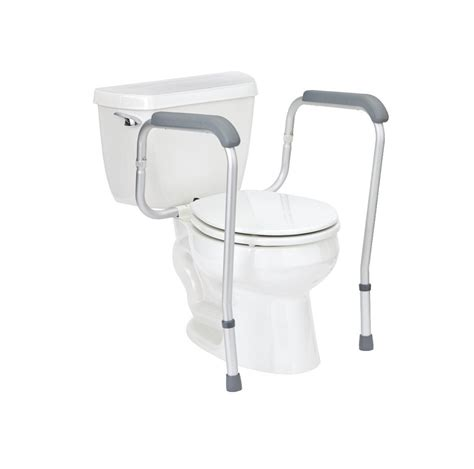 bathroom safety equipment toilet safety frame northeast mobility
