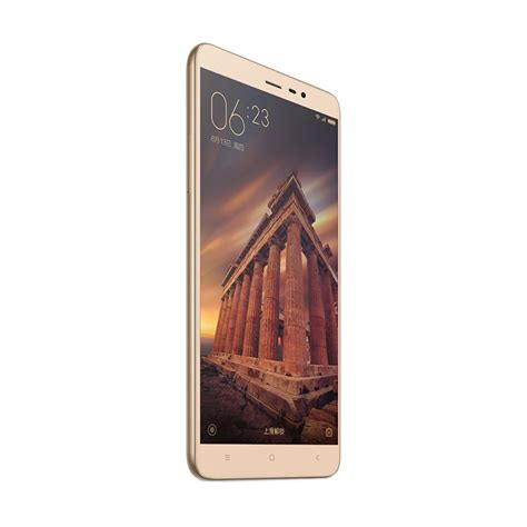 Tutup Belakang Xiaomi Redmi Note 3 Original Oc jual xiaomi redmi note 3 pro smartphone gold 16gb 2gb garansi tam harga kualitas