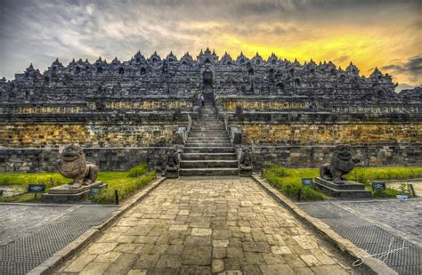 best historical borobudur temple best historical places in indonesia