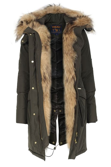 Star Home Decorations by Woolrich Parka Military Eskimo At Myclassico