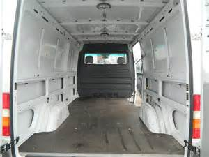 2005 dodge sprinter cargo interior pictures cargurus