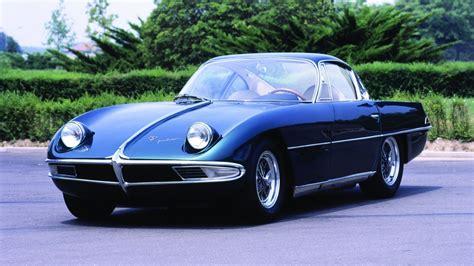 lamborghini 350 gtv 1963 lamborghini 350 gtv picture 657679 car review