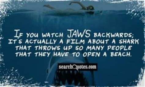 film quotes jaws quotes from jaws quotesgram