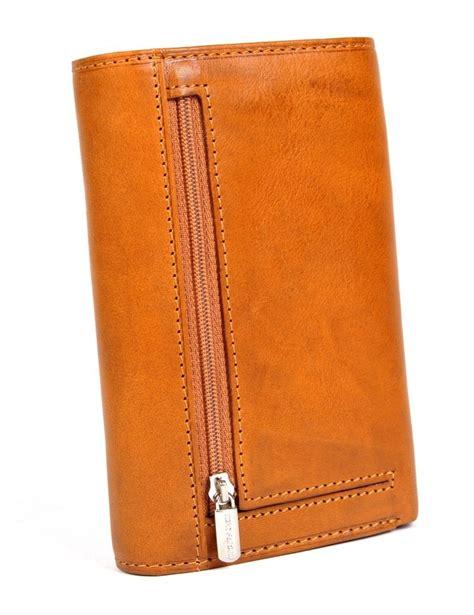 Tony Perotti Unisex Prima Wallet - tony perotti italian leather prima wallet with i d