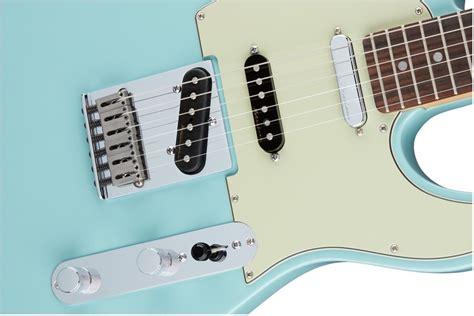 fender deluxe nashville telecaster electric guitar zzounds
