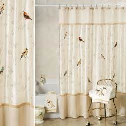 Swag Shower Curtains With Valance by Coffee Tables Swag Shower Curtain White Swag