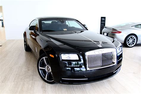 rolls royce dealership 2014 rolls royce wraith stock px84416 for sale near
